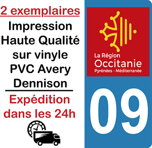 Autocollant-sticker-plaque-immatriculation-HQ-departement-09-region-occitanie
