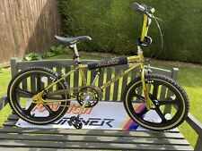 Raleigh Super Tuff Burner 35th Aniversary