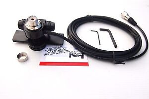 Heavy-duty-so239-boot-mount-Amateur-or-CB-radio-antenna-4m-cable