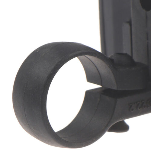Bicycle Bike Handlebar Reflector Reflective Front Rear Warning Light Safety L~/%/%