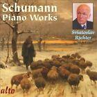 Schumann: Piano Works (CD, Mar-2011, Alto)