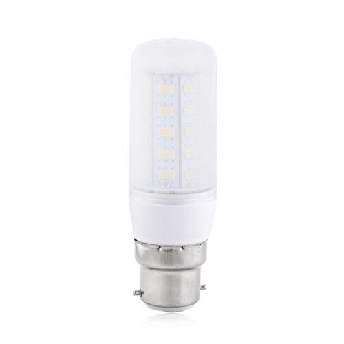 E14 E27 GU10 B22 G9 LED Lights Brightly Corn Bulb Lamps 5730 SMD 110V//220V 7-25W