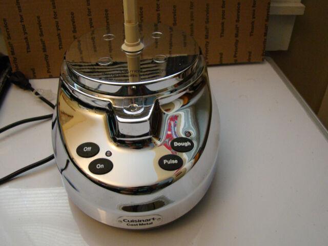 Limited edition metal™ 14 cup food processor cuisinart. Com.