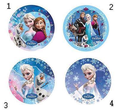 Disney s Eiskönigin Frozen Olaf Tortenaufleger Waffel Aufleger Oblate Kuchen