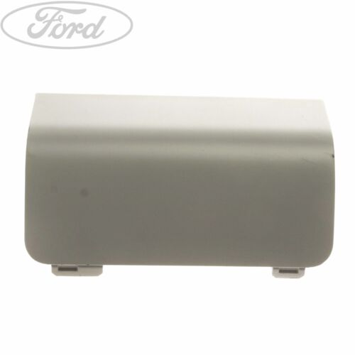 Genuine Ford Fiesta MK6 N//S Front Jacking Point Cover Moulding 1354166