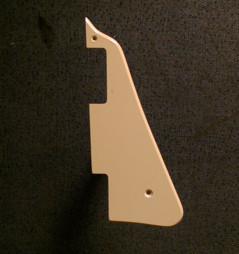 Cream Replacement Pickguard for Gibson Les Paul Standard or Custom High quality!