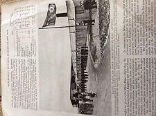 m11f ephemera ww2 picture 1940s u s air force takes air field d a batwell