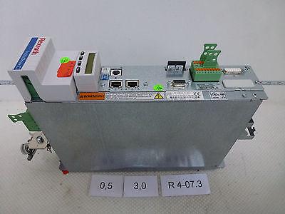 Rexroth Hcs02.1e-w0012-a-03-nnnn Csb01.1c-s3-ens-nnn-l1-s-nn-fw Card Nachfrage üBer Dem Angebot