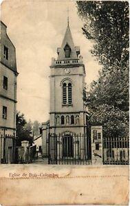 CPA-Eglise-de-Bois-Colombes-581306