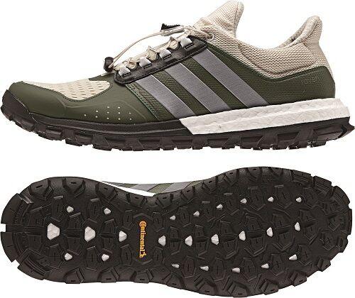 Adidas Raven Boost Adistar Perforhommece, Trail, Chaussure de course Messieurs, bb3941