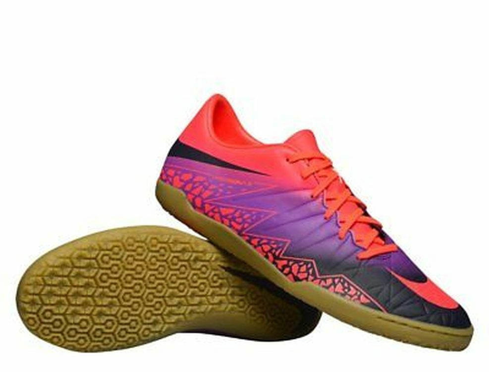 new style 5efc2 5b6a4 Nike Hypervenom Phelon II Ic da Campi Campi Campi Interni Scarpe Calcio  Torba 749898-845 e740e2