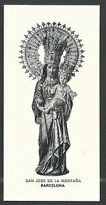 image pieuse ancianne San Jose santino holy card estampa ZKsgFuwb-08065938-703896540