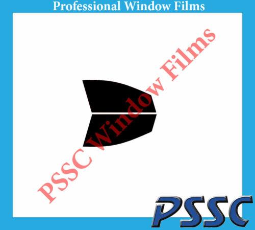 PSSC Pre Cut Window Tint Film pour KIA SPORTAGE 2018-Current Front Windows
