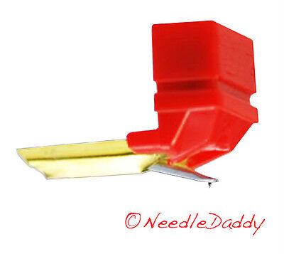 NEEDLE STYLUS FOR SHURE N92E M92E M99E N99E SU30 M104E 776-DEX 4776-DE STEREO