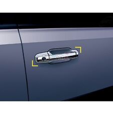 K-417 Car Chrome Door Handle Catch Cover Trim for Kia Sorento 2003-2006