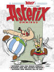 Omnibus: Asterix and the Magic Carpet, Asterix and the Secret Weapon, Asterix and Obelix All at Sea by Albert Uderzo, Rene Goscinny (Paperback, 2011)
