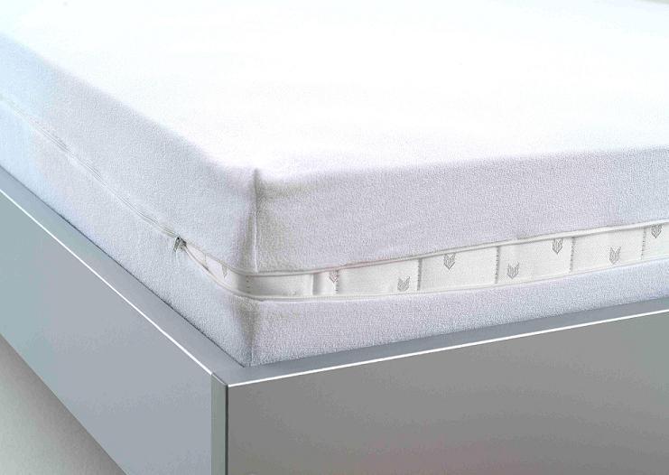 Matratzen Bezug BNP  Comfort Matratzenbezug Rundumbezug  Schutzbezug