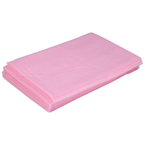10x Massage Beauty Waterproof Disposable Bed Table Cover Sheets Paper 80X180cm