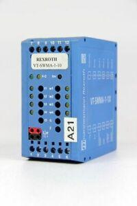 Rexroth-analogico-valor-objetivo-modulo-para-hidraulica-VT-swma-1-10-v0-0