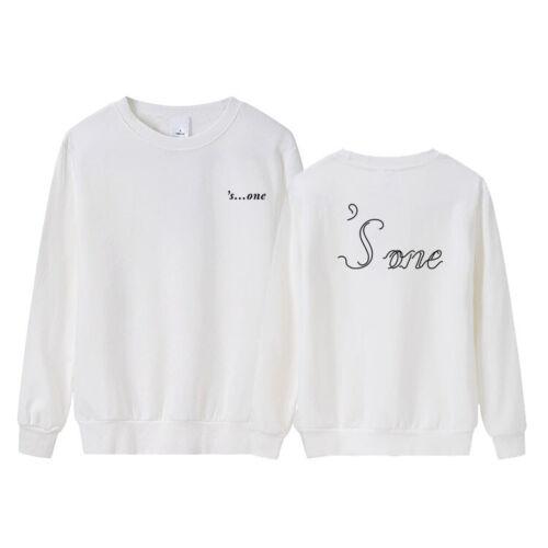 Kpop Taeyeon Sone Conert Sweater Girls/' Generation Unisex Sweatershirt D876