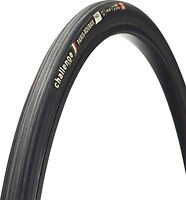 Challenge Paris-roubaix Tire: Gravel Folding Clincher, 700x27, 120tpi, Black on sale
