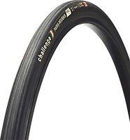 Challenge Paris-roubaix Tire: Gravel Folding Clincher, 700x27, 120tpi, Black on sale