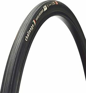 Challenge Paris-Roubaix Tire: GRAVEL Folding Clincher, 700x27, 120tpi, Black NEW | eBay