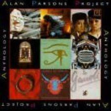 Alan Parsons Project Anthology (1977-87/91) [CD]