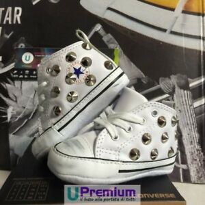 converse all star alte bimbo
