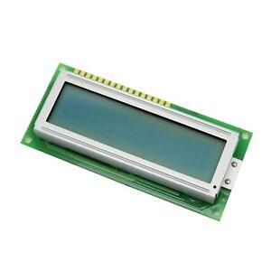 Details about 4pcs Display LCD 16x2 AMPIRE AC162B rev A Hitachi HD44780  Arduino Raspberry PIC