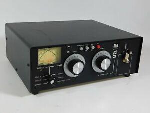 Palstar At2k 2kw Ham Radio Antenna Tuner Great Condition Sn 21949 Ebay