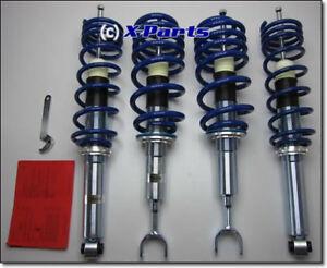 jom-Suspension-Roscada-AUDI-A4-B5-Avant-Amortiguadores-de-presion-de-Gas