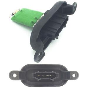 Ventilatore-Riscaldatore-Ventola-Resistore-Per-VW-Amarok-Touareg-Transporter-Caravelle-Multivan