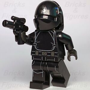 New-Star-Wars-LEGO-Imperial-Gunner-Pilot-Minifigure-75159-75034-Genuine-Minifig