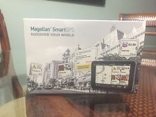 """Magellan RoadMate 5295T-LM 5"""" GPS with Lifetime Maps & Traffic    -  """"NEW"""""""