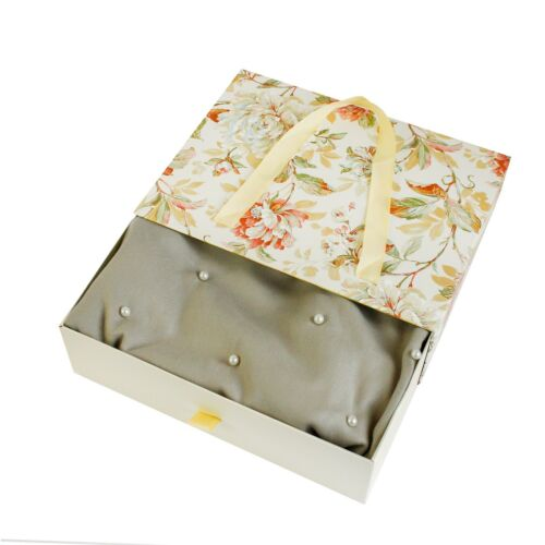 Luxury Soft Shawl Scarf Gift Set Box  Ladies Birthday Mothers Day Gift Present