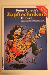 PETER-BURSCH-S-ZUPFTECHNIKEN-FUR-GITARRE-CD-von-spielend-leicht-bis-FREIHAUS