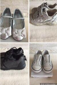 KOMMODOR GIRL Sneaker low light skyfuchsia