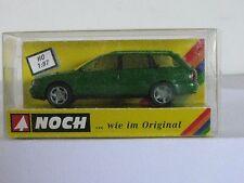 NOCH HO 1:87 scale 18011 Audi A4 Avant