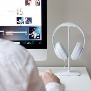 Metal-Headphone-Holder-Display-Stand-Headset-Earphone-Rack-Desk-Hanger-Home-Chic