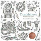 Thankfulness: A Colouring Book by SPCK Publishing (Paperback, 2016)