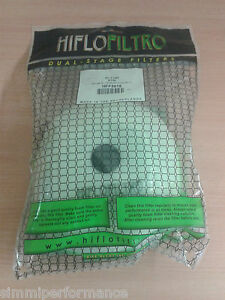 HFF5018 KTM 200 EXC Hiflofiltro Dual Stage Air Filter 2012 to 2016