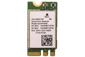 Qualcomm-Atheros-QCNFA435-Wireless-Wifi-Bluetooth-4-1-M-2-Card-802-11a-b-g-n-ac