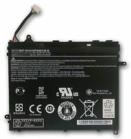 Replacement Battery Acer Iconia Tablet A510 A511 A700 A701 Bat1011 Kt.00203.001