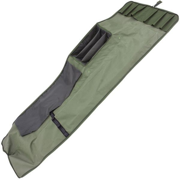Rod Bag Rod Holdall 12ft Rod Hold all 3+3 Rod Sleeve for Quiver Trisleeve