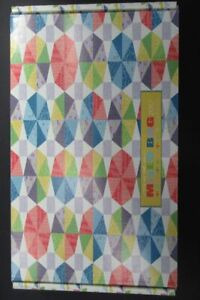 "Quilt Kits - Includes all fabric + pattern ""Mixed Bag"" by Moda"