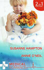 A Baby To Bind Them: A Baby to Bind Them / Doctor...to Duchess? by Susanne Hampton, Annie O'Neil (Paperback, 2015)