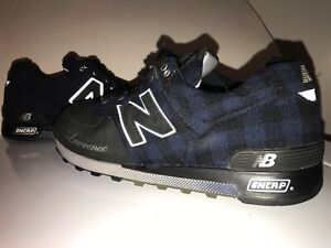 the latest 2a80e 30b69 Details about New Balance 576 FPL USA Lawrence Size 9 LIMITED EDITION  M576FPL