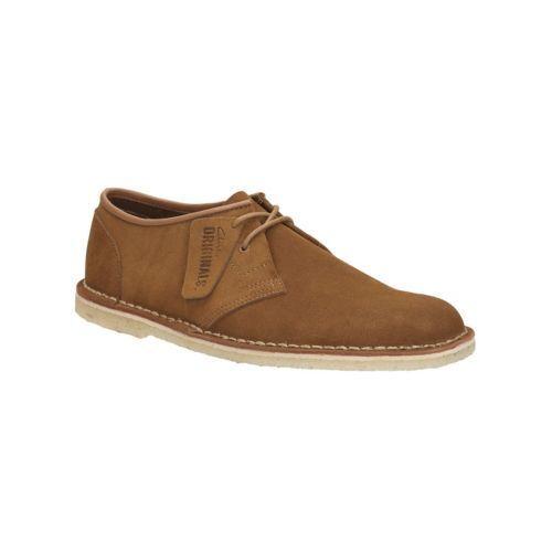 Originals Tamaño estuche Unido Suede Zapatos Nuevo para Cola Clarks 11 Reino en hombre Jink 04wxf0p