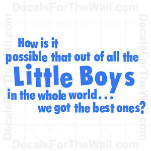 How-is-it-Possible-that-Out-Of-All-the-Little-Boy-Vinyl-Wall-Quote-Decal-Art-B31